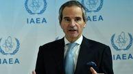 مدیر کل جدید آژانس: ایران هنوز در مورد کشف ذرات اورانیوم پاسخی قانعکننده ارائه نداده است