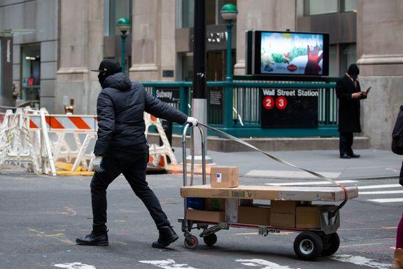 نرخ بیکاری ماه ژانویه آمریکا به 6.3 درصد کاهش یافت