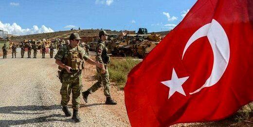 نروژ صادرات سلاح به ترکیه را قطع کرد
