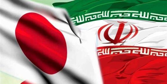 ژاپن در پی سفارش خرید نفت از ایران