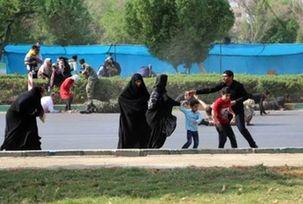 زمان تشییع شهدای حادثه تروریستی اهواز اعلام شد