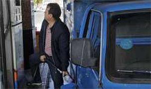 سهمیه بنزین نوروز 99 به کجا رسید؟+ فیلم