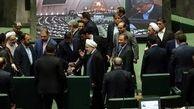 جلسه علنی مجلس آغاز شد اما بدون نماینده/غیبت 88 نماینده مجلس در جلسه علنی امروز صبح