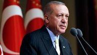 اردوغان: خرید اس 400 برای ما نفع زیادی داشت