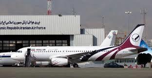تحریم ها روی صدور بلیط هواپیما هم تاثیر گذاشتند