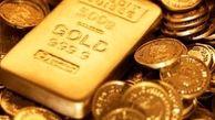 افزایش قیمت جهانی طلا در بازار / هر اونس طلا 1502 دلار