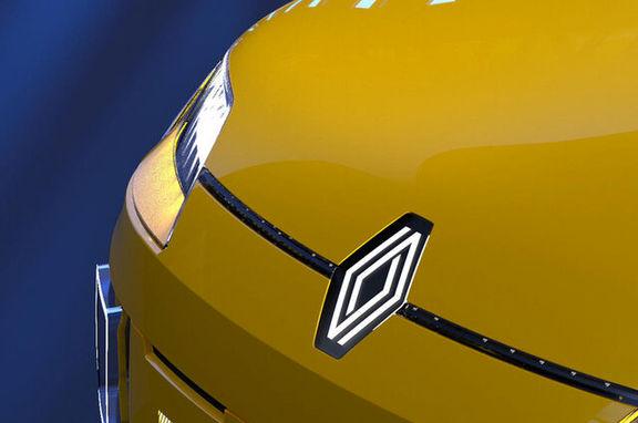 تولید خودرو رنو 5 جدید و برقی تا سال 2025