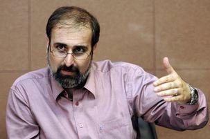 عبدالرضا داوری دستگیر شد
