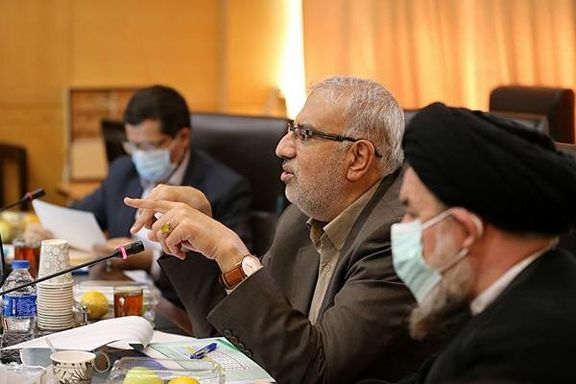 وزیر نفت در کمیسیون برنامه و بودجه حضور پیدا کرد
