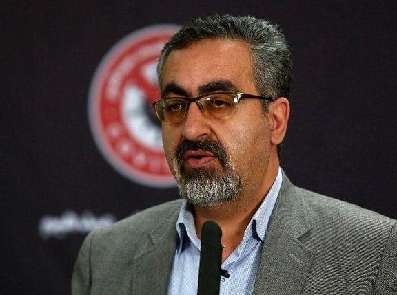 واکنش جهانپور به سفر ایرانیان به ارمنستان برای تزریق واکسن کرونا