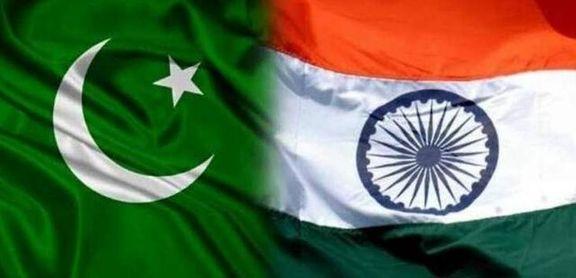 انتقاد رئیس جمهور پاکستان از دولت هند