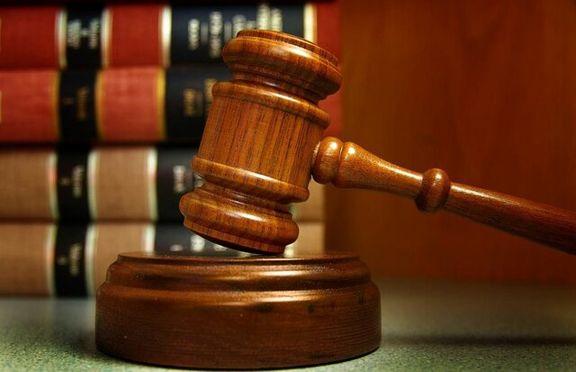 حکم اعدام برای یکی از بازداشتی های آبان 98 و حکم زندان برای دیگر بازداشتی شاهین شهری