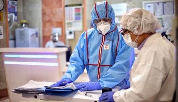 تشخیص هشت هزار و ۳۸۰ بیمار جدید مبتلا به کووید۱۹ در کشور