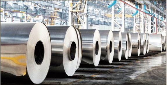 تولید جهانی آلومینیوم اولیه به ۵.۵۴۹ میلیون تن رسید