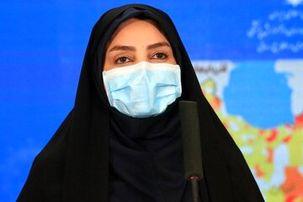 ابتلای 2625 نفر دیگر در کشور به ویروس کرونا