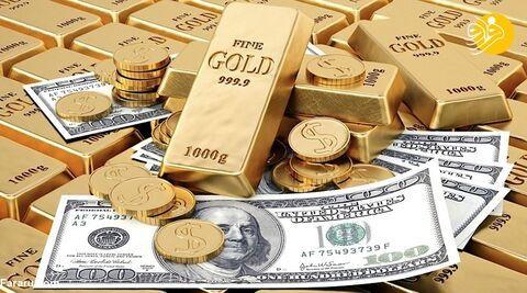 افزایش قیمت سکه و ارز در بازار