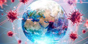 تعداد مبتلایان به کرونا در جهان به 13 میلیون و 35 هزار نفر رسید/آمریکا همچنان رکورد مبتلایان در یک روز را میزند