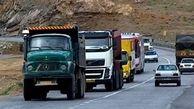 اعطای ۳۰ درصد سوخت بیشتر به ناوگان جادهای در صورت حمل کالای اساسی