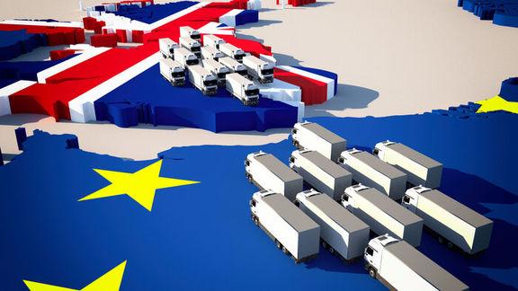 انگلیس با اتحادیه اروپا خداحافظی کرد