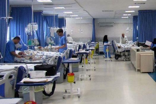 مطالبات معوقه بیمارستان ها پرداخت شد