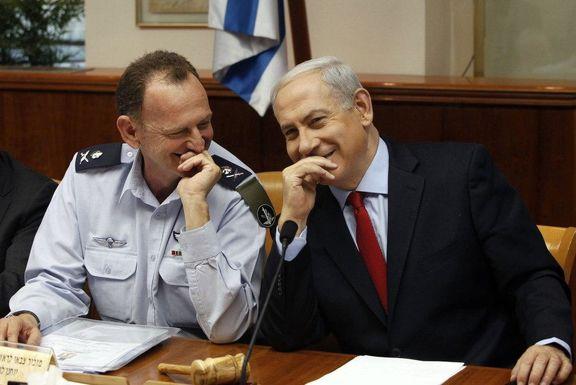 منشی نظامی سابق نتانیاهو به اتهام جاسوسی بازداشت شد