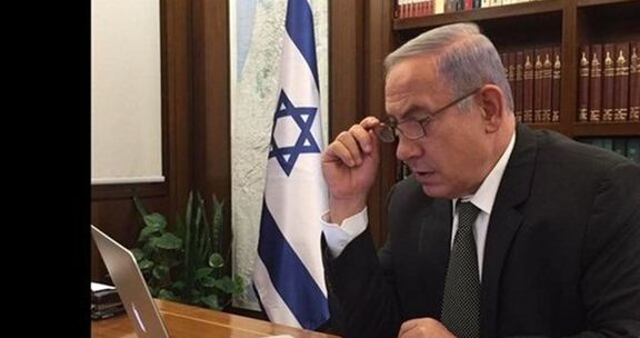 نخست وزیر وقت اسرائیل بودجه نظامی را افزایش می دهد
