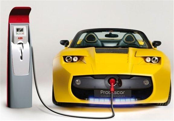 رونق فروش خودروهای برقی در چین