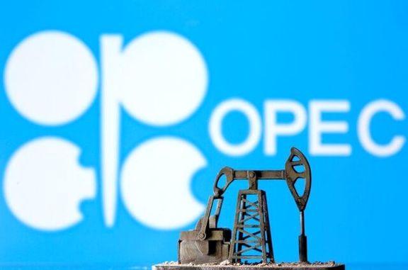 افزایش سرعت کاهش ذخایر نفت/ پایبندی تولیدکنندگان اوپک پلاس به محدودیت عرضه