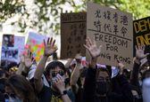 لایحه حقوق بشری هنگ کنگ تصویب شد/چین واکنش نشان داد