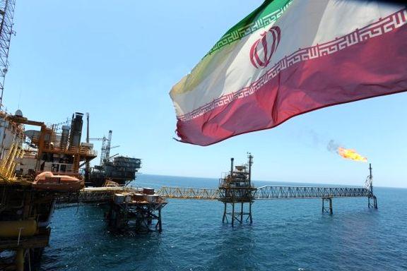 صادرات نفت ایران افزایش می یابد