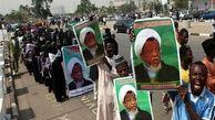 ارتش نیجریه به سمت طرفداران شیخ  زکزاکی حملهور شد
