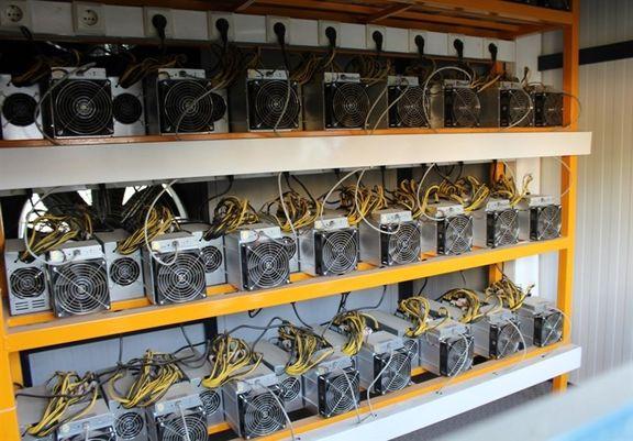 فرماندار: ۵۰۰ ماینر استخراج بیت کوین در شهرستان ری کشف شد