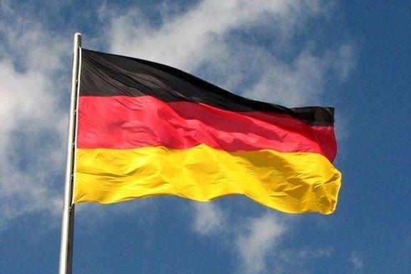آلمان مرزهای خود را به روی کشورهای اروپایی بست