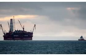 نفت برنت در دومین روز هفته با رشد 9 سنتی همراه شد