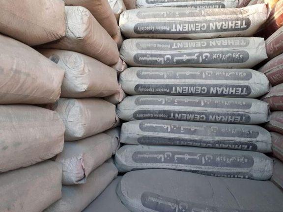 توافق تولیدکنندگان بر افزایش 35 درصدی قیمت سیمان سفید
