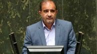 محمد جواد عسکری رئیس کمیسیون کشاورزی مجلس شد