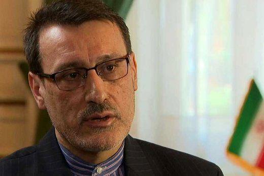 بعیدی نژاد: اگر نفتکش ایران آزاد نشود اقدام انگلیس بی جواب نمی ماند