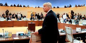 سران کشورهایی که ترامپ قرار است در نشست G20 با آنها دیدار کند اعلام شد