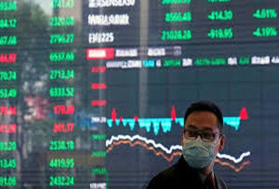نوسان سهام آسیا اقیانوسیه با نگرانی از بحران کرونا در هند