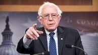 برنی سندرز: 40 میلیون آمریکایی با خطر بی خانمان شدن روبرو هستند