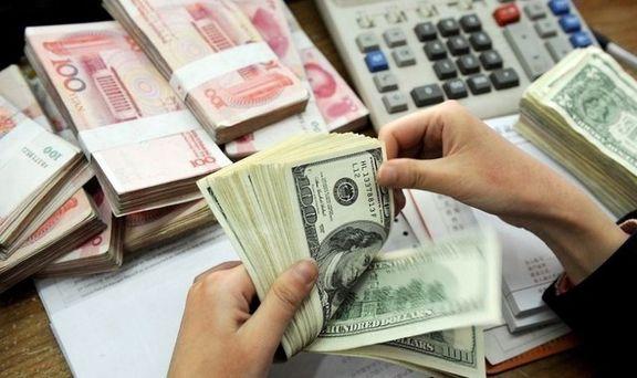 عدم تغییر قیمت ارز در صرافی ملی