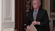 بولتون موضع گیری خصمانه علیه ونزوئلا را تکرار کرد