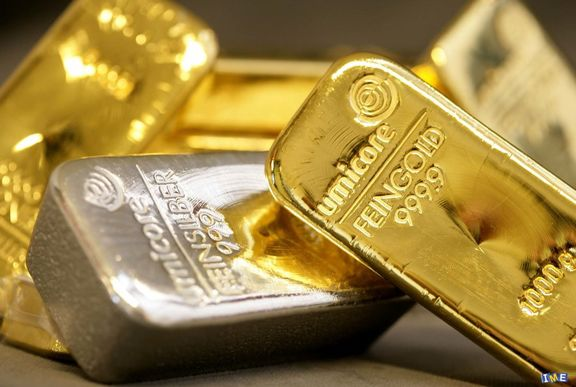 بیش از نصف ارزش کل معاملات در بازار مشتقه بورس کالا به نقره و صندوق طلا رسید
