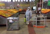 میادین و بازارهای میوه و تره بار روز دوشنبه باز هستند