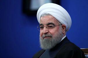 حسن روحانی: وزارت راه و شهرسازی و صنعت، معدن و تجارت باید تفکیک شوند / در ایران به نرخ ثابت عادت کردیم