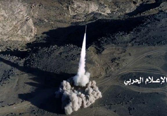 حمله موشکی یمن به پایگاه تازه تاسیس عربستان