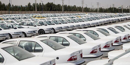 قیمت خودروهای داخلی در 15 دی