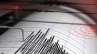 زلزله ۳.۲ ریشتری مورموری را لرزاند