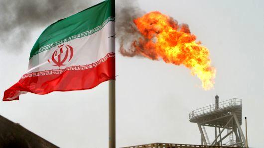 ان بی سی: آمریکا با صفر کردن فروش نفت ایران فاصله بسیار زیادی دارد