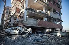 اولتیماتوم به زلزلهزدگان دربهدر سرپلذهاب برای دربهدری دوباره